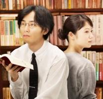 三浦しをん原作の同名小説を映画化した『舟を編む』を鑑賞