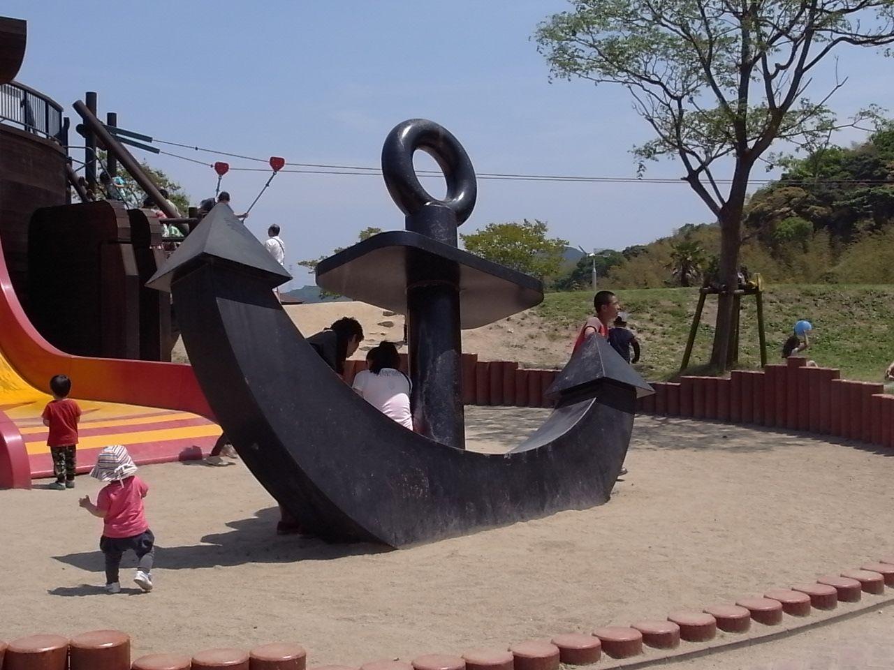 福岡の筑紫野市総合公園10