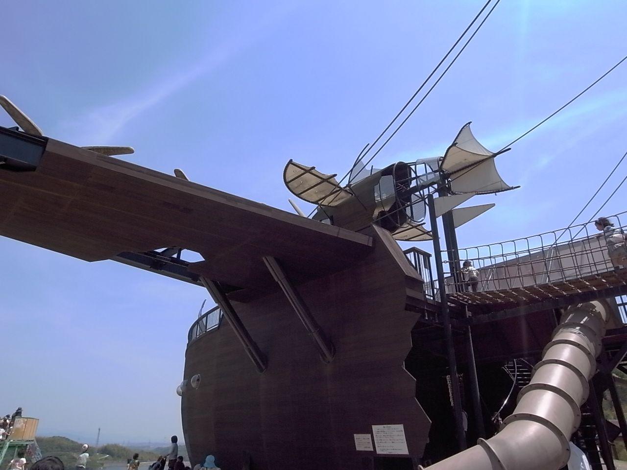 福岡の筑紫野市総合公園11