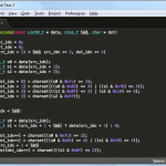 「Sublime Text 3」をインストール