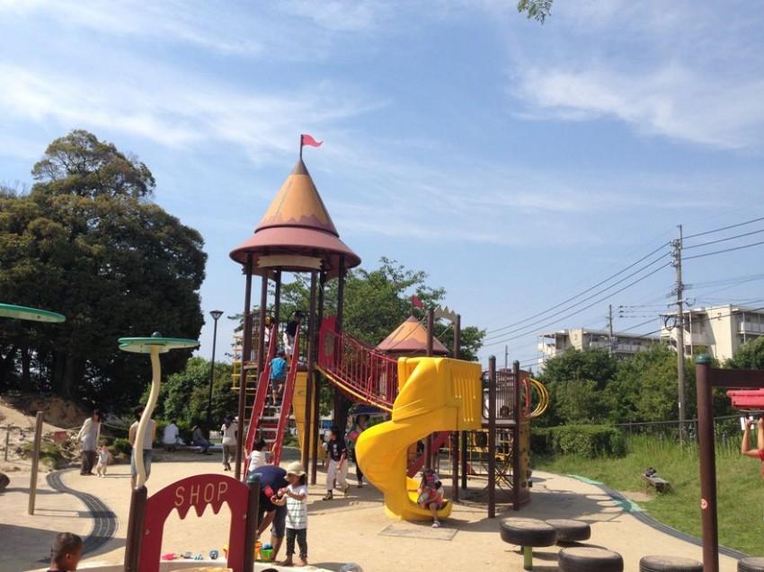 桧原運動公園2