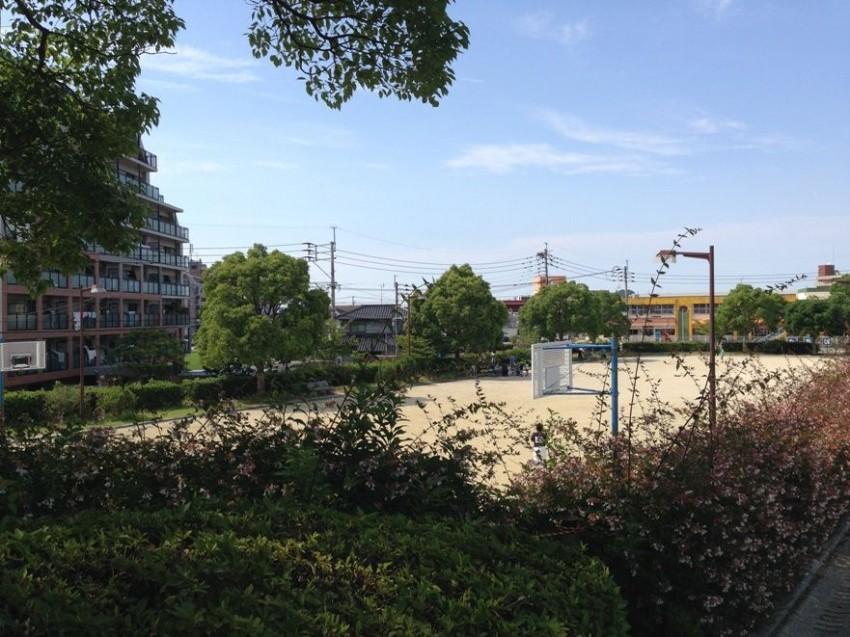 桧原運動公園3