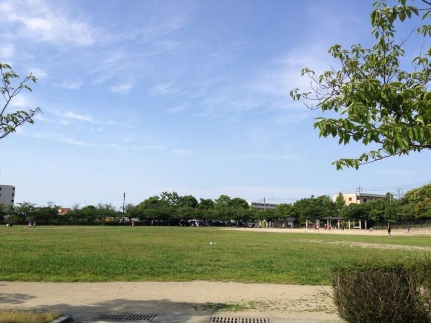 桧原運動公園7
