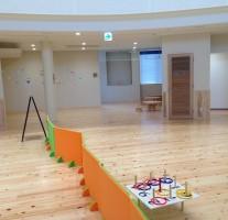 筑紫郡那珂川町の「ふれあいこども館」に行ってきました。