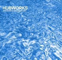 光の反射で輝く水面をPhotoshopでデザインする。