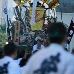 7月に入り、博多の伝統の祭り「博多祇園山笠」が幕を開けました