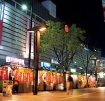 福岡市役所ふれあい広場で『福岡天神 ザ・屋台フェスティバル2014』が開催されます。