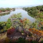春日市の白水大池公園を散歩してきました。