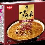 この味、まさに店味。「セブンゴールド すみれ 札幌濃厚味噌 箱型」を食べてみました。