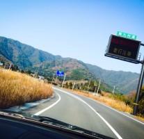東九州自動車道・大分ー宮崎は開通したと勘違いしてました。