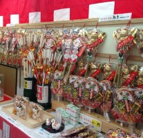 【2015】初詣は春日神社と現人神社のニ社参り
