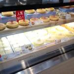 博多駅のチーズケーキ専門店Zucchi(ズッチ)は石村萬盛堂のブランドなんですね。