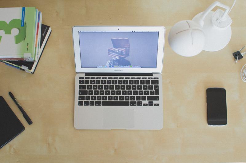 ブログを書こう