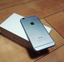 MNPでSoftbankからauへ。iPhone5から「iPhone6 64GBシルバー」に買い替えました。