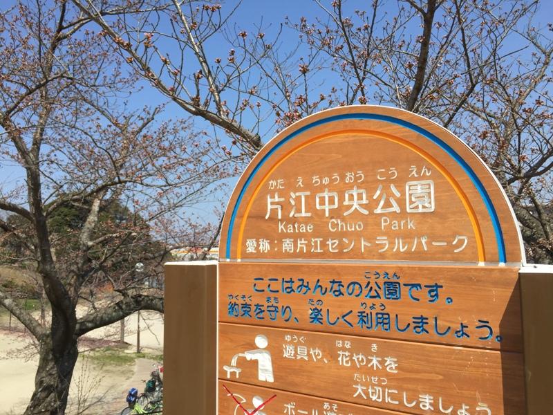 片江中央公園