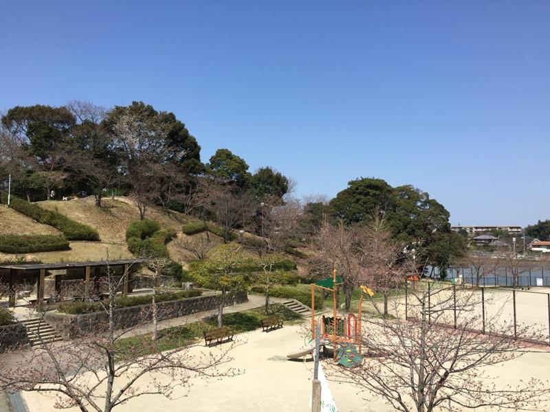 片江中央公園グランド