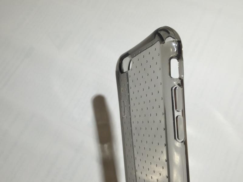 Omaker iPhone6 TPU9