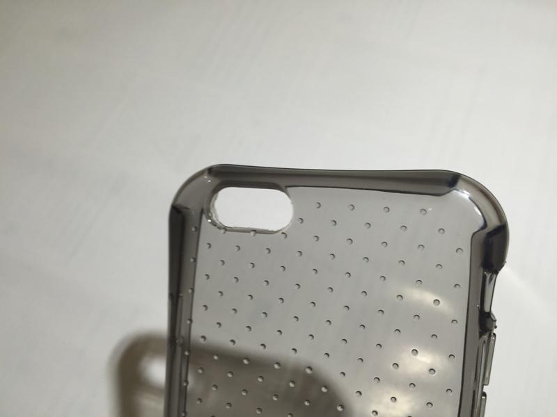 Omaker iPhone6 TPU8