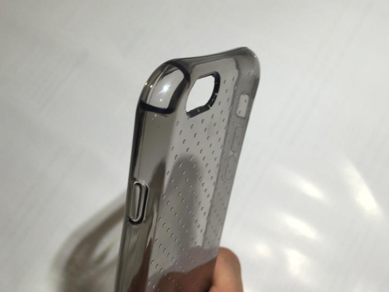 Omaker iPhone6 TPU7