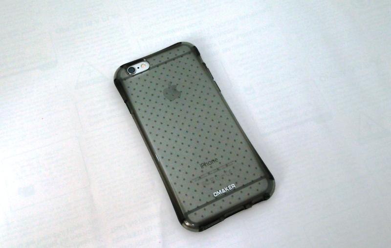 Omaker iPhone6 TPU12