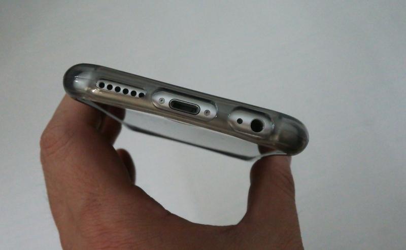 Omaker iPhone6 TPU16