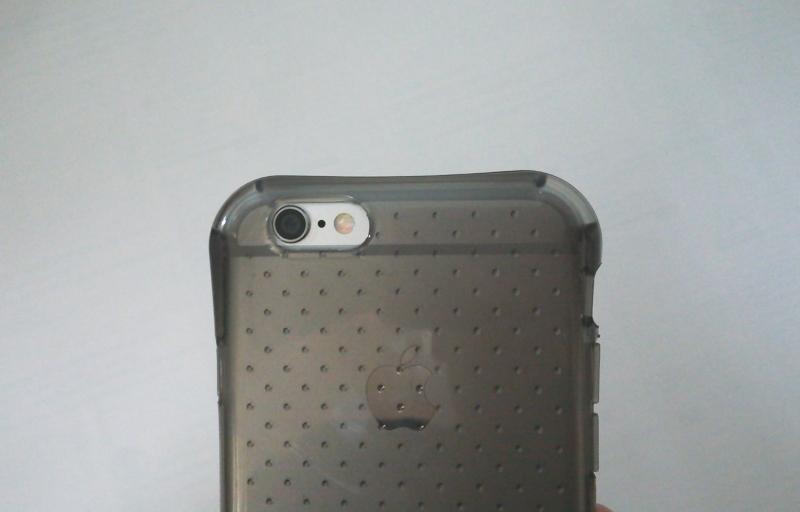 Omaker iPhone6 TPU17