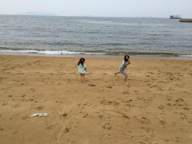 シーサイドももち海浜公園