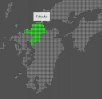 ピクセル型の地図が簡単に作れる「Pixel Map Generator」が便利で面白い