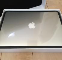 【開封の儀】注文していたMacBook Airが届きました。ぼちぼち制作環境を整えます。