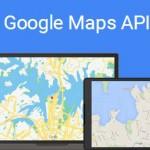 1ページにGoogle Maps APIを利用した地図を複数表示する