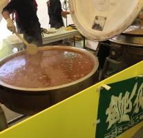 2015佐賀インターナショナルバルーンフェスタに行ってきました。