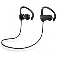 SoundPEATSのBluetoothイヤホン『Q9A』はヘッドセットとしても使えてジョギングに最適!
