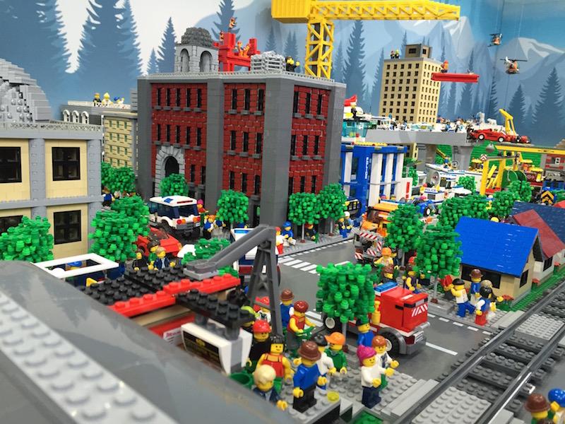 レゴ6万ピース