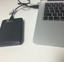 Amazonのタイムセールで外付けHDD「WD Elements WDBU6Y0020BBK」購入。容量2TBで1万円切りはお得!