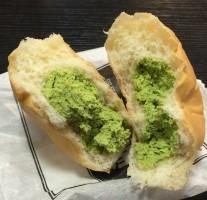 [岡山県の清水屋]生クリームパンが美味しかったのでご紹介。