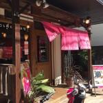 大橋の『タイ屋台料理&ヌードル オシャ』はタイ国政府認定レストラン!