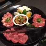 「清香園 那珂川店」やっぱり息子は焼肉に興味が無かった。