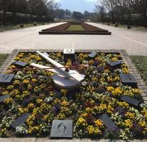 [鹿児島] 遊具が充実した鹿児島県立吉野公園に行ってきました。