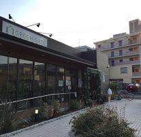 [福岡市城南区] 西南杜の湖畔公園はカフェレストランも併設され、一日のんびりできますよ。