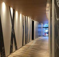 建替えにより新しくなった天神の福岡市立中央児童会館「あいくる」に行ってきました。