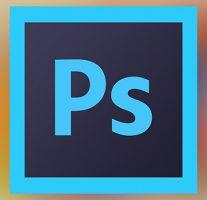 [ Photoshop ] レイヤーパネルの上下に離れたレイヤーを一瞬で並べる方法