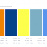 WEBデザインの配色選びに便利な「Coolors.co」はUIが面白い