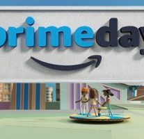 Prime Dayが本日開催中。Kindle Paperwhiteが6,980円です。