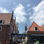 ポートホールン長崎(旧オランダ村)は入場無料。海鮮レストラン「レストラーテ ホールン」でランチ。