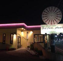子連れに優しいレストラン『ベビーフェイスプラネッツ 春日店』