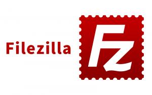 [FileZilla] サーバーにアップしたファイルの更新日時にズレがある場合の対処。