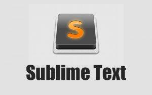 フォルダ内を一括検索・置換するならSublime Textが便利。