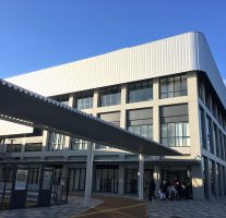 「九州硬式空手道選手権大会」@春日市総合スポーツセンター
