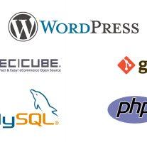 WEB制作にオープンソースソフトウェアはなくてはならない存在。