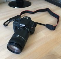 液晶保護フィルムやレンズ保護フィルターを装着して『Canon EOS Kiss X7』撮影前の準備。
